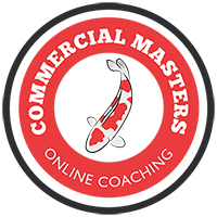 Commercial Masters